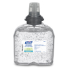 soaps and hand sanitizers: PURELL® Advanced Green Certified Instant Hand Sanitizer