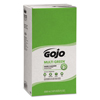 soaps and hand sanitizers: GOJO® MULTI GREEN® Hand Cleaner