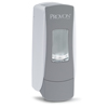 soaps and hand sanitizers: PROVON® ADX-7™ Dispenser - Grey