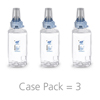 soaps and hand sanitizers: PURELL® SF607™ Instant Hand Sanitizer Foam
