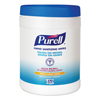 hand wipes: PURELL® Hand Sanitizing Wipes