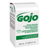 General Purpose Syringes 12mL: GOJO® GreenSeal Certified Lotion Hand Cleaner 800 mL Bag In Box Refills