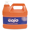 GOJO GOJO® Natural Orange™ Pumice Hand Cleaner 0955-04 GOJ 95504