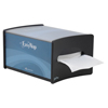 kitchen towels and napkins and napkin dispensers: EasyNap® Countertop Napkin Dispenser
