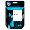 hp: HP C4836A - HP 11, C4837A - HP 11 Inkjet Cartridge