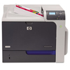 Hewlett packard: HP Color LaserJet Enterprise CP4025n Laser Printer