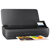 printers and multifunction office machines: HP OfficeJet 250 Mobile All-in-One Printer