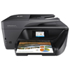 printers and multifunction office machines: HP OfficeJet Pro 6978 All-in-One Printer