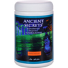 Ancient Secrets Aromatherapy Dead Sea Mineral Baths Patchouli - 2 lbs HGR 0118018