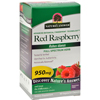 Nature's Answer Red Raspberry Leaf - 90 Capsules HGR 0124123