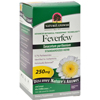 Nature's Answer Feverfew Herb - 90 Vegetarian Capsules HGR 0124347