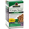 Nature's Answer Grape Seed Extract - 60 Vegetarian Capsules HGR 0124446