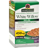 Nature's Answer White Willow Bark Standardized - 60 vcaps HGR 0124784
