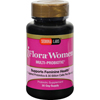 Sedona Labs iFlora Probiotics for Women - 60 Vegetarian Capsules HGR 0133637
