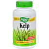 Nature's Way Kelp - 180 Capsules HGR 0206565