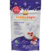 Happy Baby Happy Yogis Organic Superfoods Yogurt and Fruit Snacks, Mixed Berry - 1 oz - Case of 8 HGR 0210872