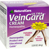 Natural Care Vein-Gard Cream - 2.25 oz HGR 0230797