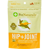 Pet Naturals of Vermont Hip and Joint for Small Dogs Chicken Liver - 45 Soft Chews HGR 0232132
