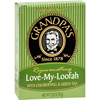 Grandpa's Love-My-Loofah with Chlorophyll and Green Tea - 3.25 fl oz HGR 0253393
