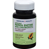 American Health Papaya Enzyme with Chlorophyll Chewable - 100 Chewable Tablets HGR 279000