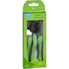 Green Sprouts Toddler Cutlery Set - 3 Piece Set HGR 0338210