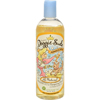 Austin Rose Carolines Doggie Sudz Shampoo for Pampering Pooch - Mango and Neem - 16 oz HGR 0354449