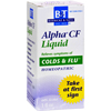 Boericke and Tafel Alpha CF Liquid - 1 fl oz HGR 0360305