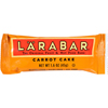 LaraBar Carrot Cake - Case of 16 - 1.6 oz HGR 409078