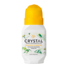Crystal Mineral Deodorant Roll-On Chamomile and Green Tea - 2.25 fl oz HGR 0486407