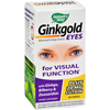 Nature's Way Ginkgold Eyes - 60 Tablets HGR 0496190