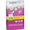 Natracare Natural Regular Pads - 14 Pack HGR 0507749