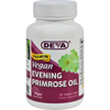 Deva Vegan Vitamins Evening Primrose Oil - 90 Vcaps HGR 0511485