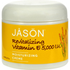 Jason Natural Products Moisturizing Creme Revitalizing Vitamin E - 5000 IU - 4 oz HGR 0513028