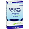 King Bio Homeopathic Good Mood Enhancer - 2 fl oz HGR 0529750