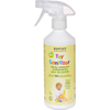 Bentley Organic Toy Sanitizer - 16.9 fl oz HGR 0542167