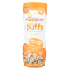 Happy Baby Happy Puffs Sweet Potato - 2.1 oz - Case of 6 HGR 0554428
