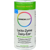 Rainbow Light Lacto-Zyme Dairy-Eze - 90 Vegetarian Capsules HGR 0566497