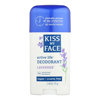Kiss My Face Active Life Deodorant Lavender - 2.48 oz HGR 0587675