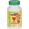 Child Life Childlife Pure DHA Berry - 90 Softgels HGR 0608075
