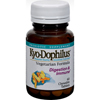 Supplements Probiotics Nonrefrigerated: Kyolic - Kyo-Dophilus Vegetarian Formula Digestion and Immune - 60 Chewable Tablets