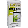 Food Science of Vermont Liquid DMG - 300 mg - 2 fl oz HGR 0614990