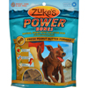 Zuke's Power Bones Dog Treats Peanut Butter - 6 oz HGR 0692996