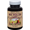 American Health Bee Pollen Complex - 1000 mg - 100 Tablets HGR 0705244