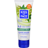 hgr: Kiss My Face - Moisture Shave Green Tea and Bamboo - 3.4 fl oz