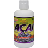 Dynamic Health Acia Plus Superfruit Antioxidant Supplement - 32 fl oz HGR 0739177