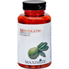 Maximum International Graviola750 - 100 Vegetarian Capsules HGR 0754192