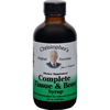 Dr. Christopher's Complete Tissue and Bone Syrup - 4 oz HGR 0758219