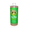 Dr. Woods Shea Vision Pure Castile Soap Tea Tree - 32 fl oz HGR 0771659