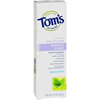 Tom's of Maine Whole Care Toothpaste Spearmint - 4.7 oz - Case of 6 HGR 0777946