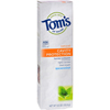 Tom's of Maine Cavity Protection Toothpaste Spearmint - 5.5 oz - Case of 6 HGR 0779108